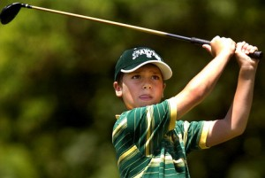 Be A Player Junior Golf Program