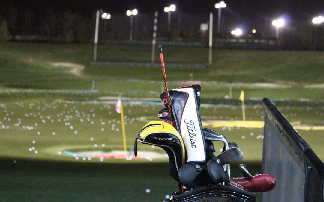New Golfers: A Winter Plan to Jump Start Your Game
