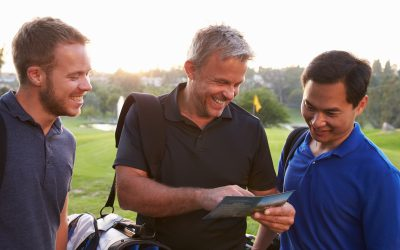Lower Your Handicap with Winter Golf Lessons